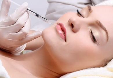 Mesotherapy (Skin Rejuvenation)